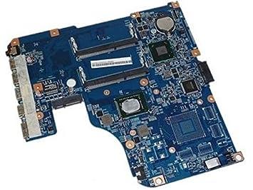 Toshiba H000052630 refacción para Notebook Placa Base - Componente para Ordenador portátil (Placa Base: Amazon.es: Informática