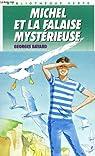 Michel et la falaise mystérieuse par Bayard