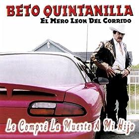 Amazon.com: Se Les Pelo El Cabezon: Beto Quintanilla El Mero Leon Del