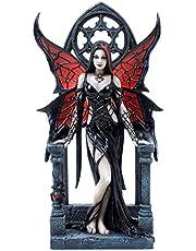9 Inch Fairy Figure Aracnafaria Decor Display Anne Stokes Collectible