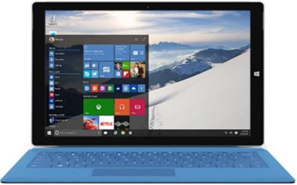 Microsoft Surface Pro 3 (4GB RAM 64 GB SSD, Intel Core i3, Windows 8.1)