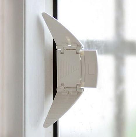 ibeet deslizante armario cerradura de la puerta corredera ventana ...