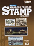 Scott Standard Postage Stamp Catalogue, Volume 3: Countries of the World G-I