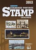 Scott 2012 Standard Postage Stamp Catalogue, , 0894874624