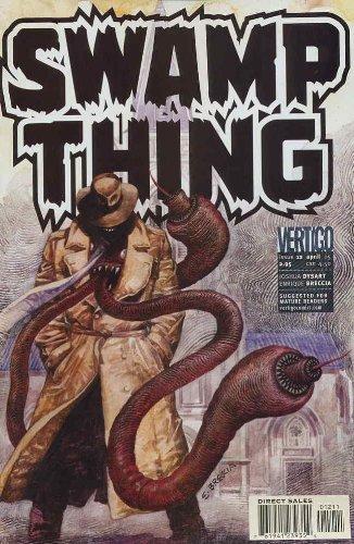 Download Swamp Thing (4th Series) (2004) #12 PDF