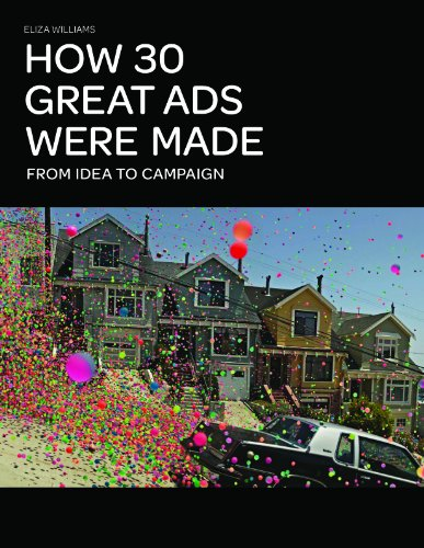 Download How 30 Great Ads Were Made Pdf
