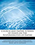 Church and Empire, John Henry Joshua Ellison and George Henry Somerset Walpole, 1116406128