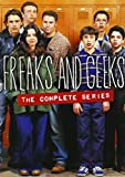 DVD : Freaks and Geeks: The Complete Series
