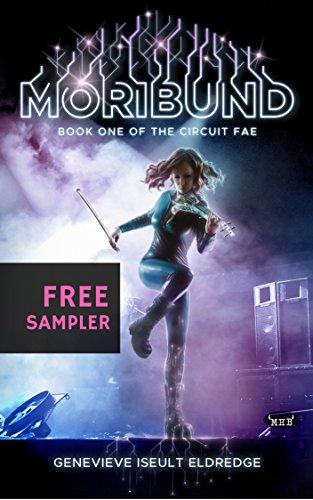 Moribund eSampler (Circuit Fae Book 1)
