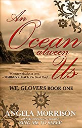 An Ocean atween Us: A Romantic Historical Novel (We, Glovers Book 1)