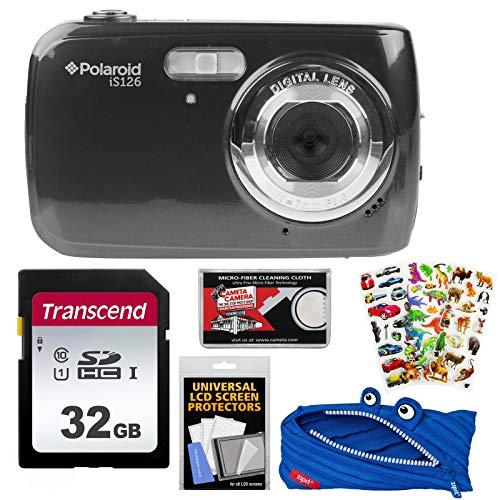 Polaroid iS126