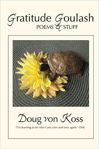 Gratitude Poems 5