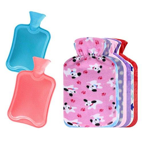 fancy hot water bottle - 8