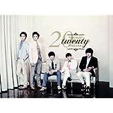 20[twenty](初回限定盤)