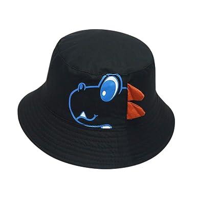 Hokoaidel Bebé Gorro, Sombrero de Sol para bebé niños o niñas ...