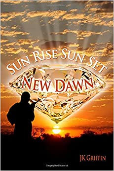 Book Sun Rise Sun Set: New Dawn