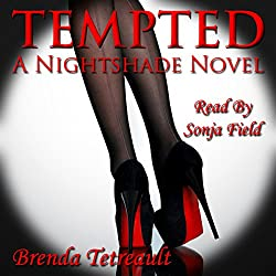 Tempted: A Nightshade Novel