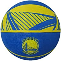 fan products of Spalding NBA Courtside Team Outdoor Rubber Basketball