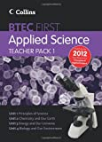 New BTEC Applied Science – Teacher Pack 1: Principles of Applied Science