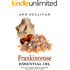 Frankincense Essential Oil: Uses, Studies, Benefits, Applications & Recipes (Wellness Research Series Book 1)