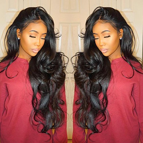 Cici Collection 360 Lace Frontal Wig 180% Density Full Lace