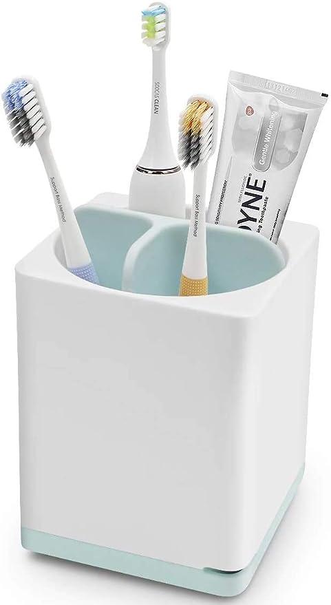 Bathroom Organiser Oral-B Electric Toothbrush Holder /& Toothpaste Holder