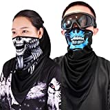 Balaclava Ski Mask, Motorcycle Helmets Liner Neck