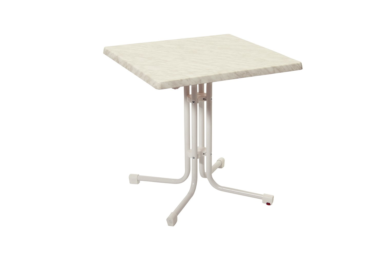 ACAMP 56611 piazza table 70 x 70 cm