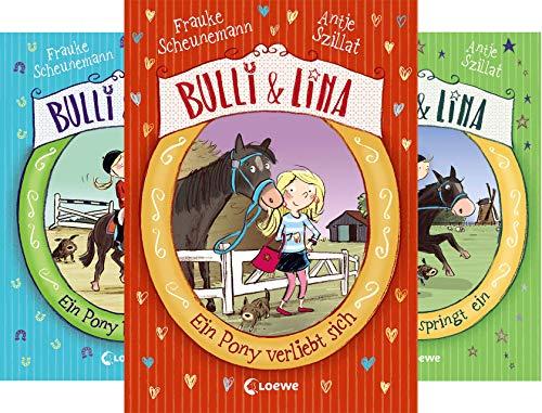 Bulli und Lina -