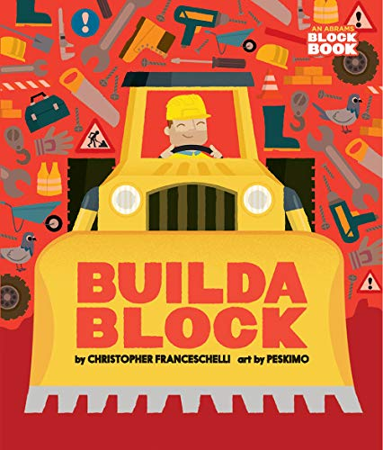 Buildablock (An Abrams Block Book)