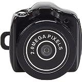 Super Mini Y2000 Digital Video Camera Camcorder - The Worlds Smallest Camcorder