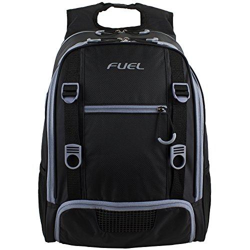 Fuel All Sport Backpack, Black