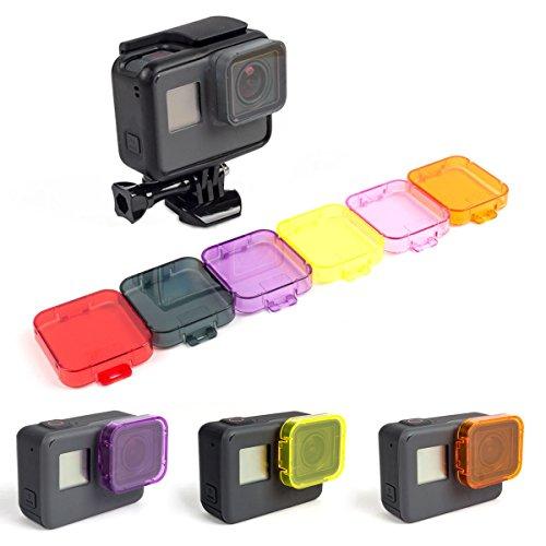PANNOVO-Accessories-Kit-for-Gopro-Hero-5-Black-Camera26-in-1