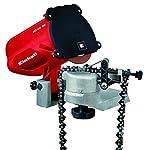 Einhell-GC-CS-85-Affilatrice-per-Catene-5500-RPM-85-W-230-V-Rosso-Nero