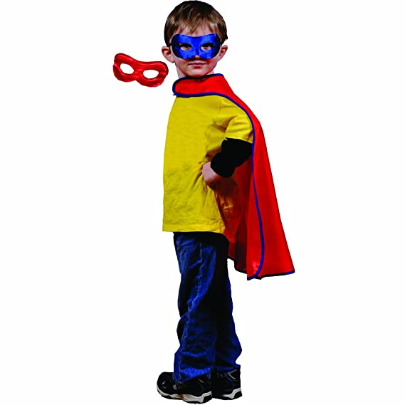 Cute Kids Super Hero Fancy Costume By Dress Up America