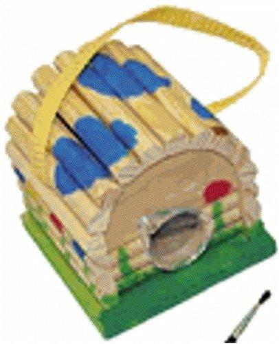 Bug hut