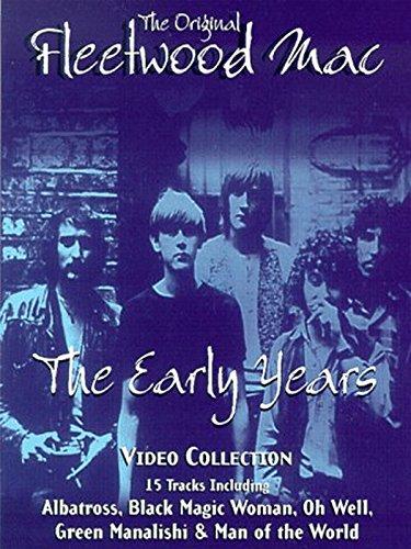 Fleetwood Mac: The Early Years ()