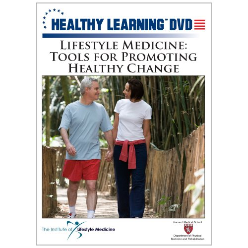 Lifestyle Medicine: Tools for Promoting Healthy Change