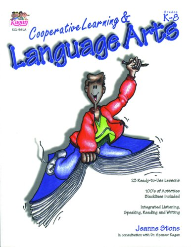 Cooperative Learning And Language Arts, Grades K-8