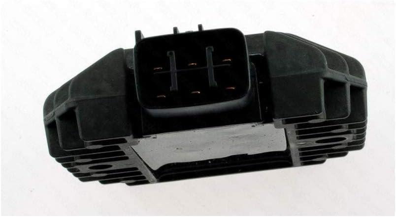 Compatible avec//Remplacement pour XVS 650 DRAGSTAR-XV 1600 WILDSTAR-BT 1100 BULLDOG-REGULATEUR DE TENSION RGU210