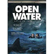 Open Water (Widescreen Edition) (2004)