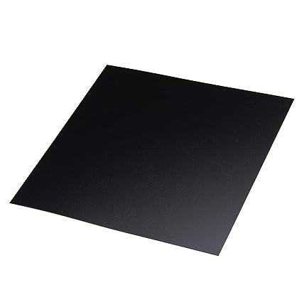 250 * 250 * 0,5 mm Hoja de polieterimida Con Copia de 3M Pegamento ...