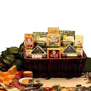 6f54166e71e839 Amazon.com : Corporate Gift Baskets Associates Classic Selection ...