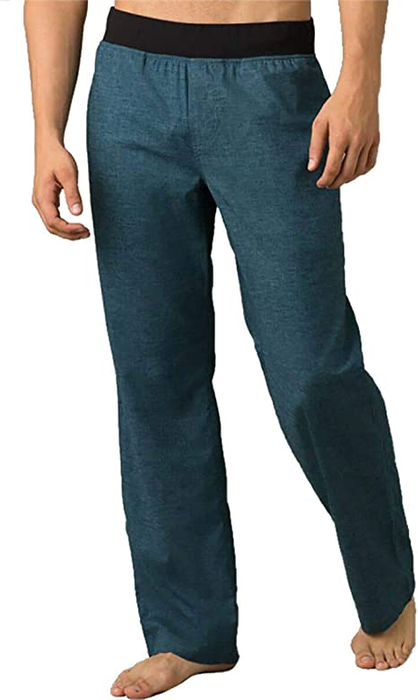 prAna Vaha 34 Inseam Pants Large