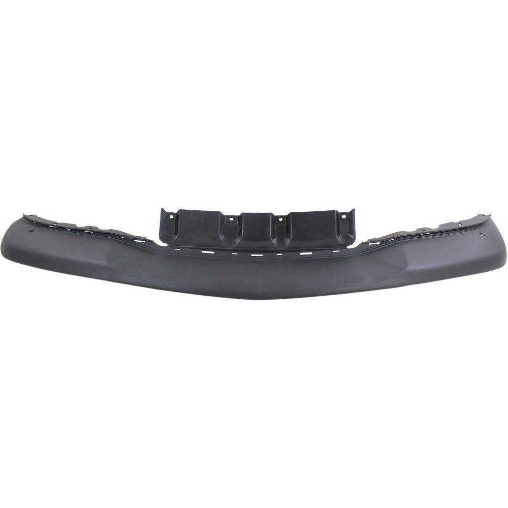 Evan-Fischer EVA182101814404 Skid Plate for Acura MDX 14-16 FRONT Black