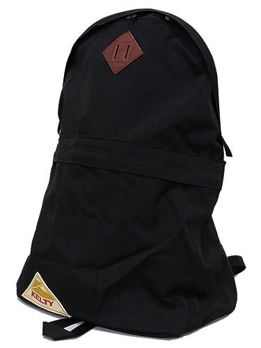 9c9213802f7e Amazon | (ケルティ) KELTY GIRLS DAYPACK (ガールズデイパック) 全7色 KLT001-ブラック | KELTY(ケルティ)  | タウンリュック・ビジネスリュック