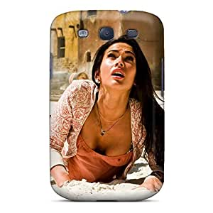 High Quality Mialisabblake Megan Fox Skin Case Cover Specially Designed For Galaxy - S3