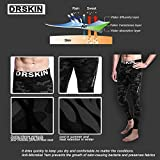 DRSKIN 2 Pack Men's Compression Pants Dry Cool