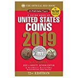 img - for 2019 Official Red Book of United States Coins - Hidden Spiral book / textbook / text book