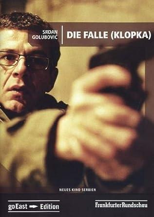 Amazon.com: The Trap (2007) ( ...